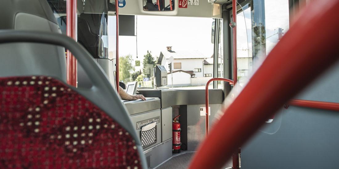 Mestni promet Kranj se začne ponovno izvajati od 11. 5. 2020 zato sta se koncedent in koncesionar dogovorila za podaljšanje veljavnosti mesečnih in letnih vozovnic in možnosti nakupa dnevnih vozovnic.