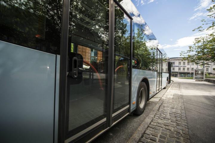 Skupina Arriva Slovenija v prvi vrsti skrbi za varen, zanesljiv in nemoten javni prevoz na območju mestne občine Kranj ter okoliških naselij. Naša želja in cilj je poskrbeti za to, da bi avtobus postalnajboljša alternativa osebnemu avtomobilu.