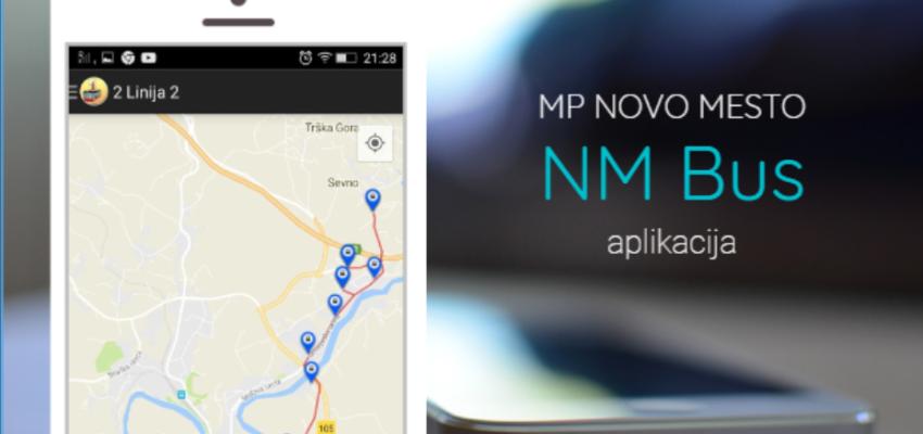 Uporabniki javnega mestnega potniškega prometa lahko na spletni straniNAPOVEDI PRIHODOV AVTOBUSOVMestne občineNovo mesto spremljajo prihod avtobusov v realnem času.