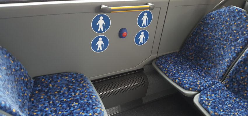 Obveščamo vas, da bodo avtobusi mestnega prometa Kranj, od ponedeljka 16. 3. 2020, zaradi razglašene epidemije na teritoriju Slovenije, vozili v skladu z voznim redom, ki velja v času šolskih počitnic (vozni redi z oznako Š ne vozijo).Tak vozni red bo veljal toliko časa, dokler v vzgojno - izobraževalnih ustanovah ne bo pouka.