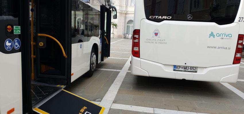 Obveščamo vas, da od 25. 6. 2021 prične v mestnem prometu Piran veljati spremenjen vozni red. Bistvena sprememba je v ukinitvi prevozov na relaciji Piran – Tartinijev trg – Piran. Vozni red velja do 31. 8. 2021.