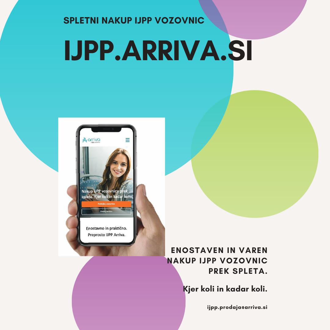 Arriva Štajerska: