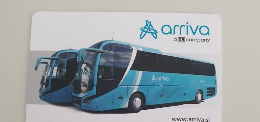 Dear passengers please be informed that buses of group Arriva Slovenia will on 15. 8. 2020 drive according to Sundays and holiday timetables.