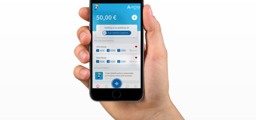 Arriva in Občina Piran sta uvedli novost za potnike - brezplačno aplikacijo Arriva Piran za mobilne telefone (Android, IOS), ki omogoča hitro ter enostavno plačilo voženj v mestnem avtobusnem prometu Piran in informacije o prihodih avtobusov po voznem redu. Uporabna aplikacija uporabnikom omogoča tudi, da uporabniki spremljajo stanje na računu in zgodovino validiranja ter urnik prihodov avtobusov, načrtujejo pot po občini in dostopajo do potovalnih informacij.