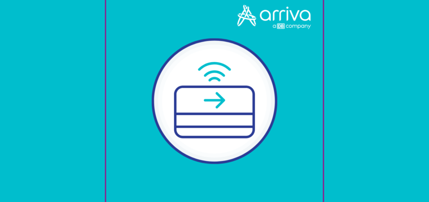 Dear passengers please be informed that you can now on Piran city buses pay contactless with following bank cards: